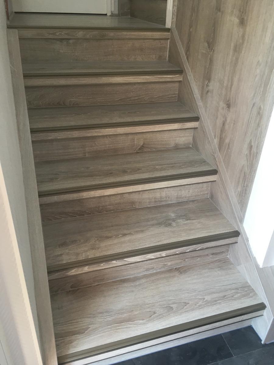Habillage Du0026rsquo;un Escalier Bois ...